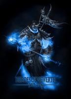 Heroes of Newerth 2.0.39 Patch by Moonymage