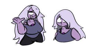 Amethyst by Adam-Clowery