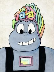 Bismuth: Digitally corrected by sqbr