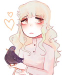 pigeons are really cute by seadrown