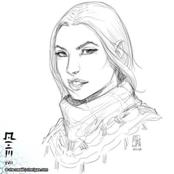 sketch 2017-131 by che-rigas