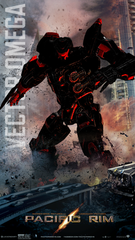 Pacific Rim: VECTOR OMEGA by IgnikaMarcus