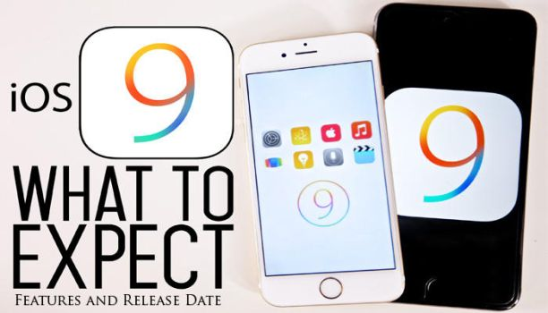 iOS 9 Features and Expected Release Date by jameswilliam723