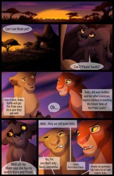 Simba's Reign Spoiler Prize by albinoraven666fanart