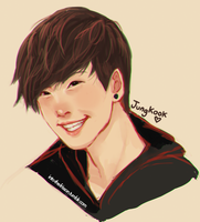 -Jungkookie- by IntoTheFrisson