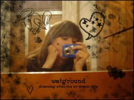 after-a-love by wetGround