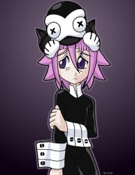 Crona and Ragnarok by rongs1234