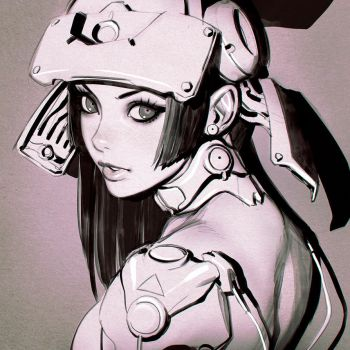 Plugged by Kuvshinov-Ilya