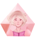Pink Diamond by The-Inventress