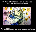 30 Days OTP - Winter Force - Day 26 by veekaizhanez