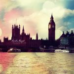 colour Big Ben by xTive