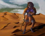 Paypal commission for  DRYeisleyCreations by besavampiresa