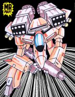 mi transformer favorio by mrpulp-presenta
