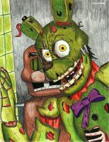 SPRINGTRAP by clonetrooper66
