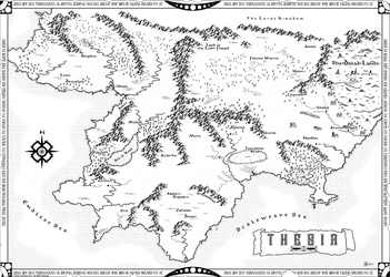 THESIA -- Map Commission by stratomunchkin