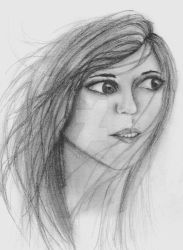 My Name is Clary. Clary Fray. by mewpearl