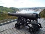 St.John's NFLD Cannon by Soynuts