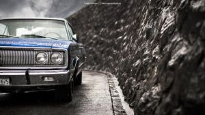 Coronet by AmericanMuscle