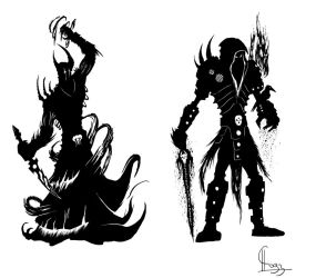 silhouette_2 by Nazgul91
