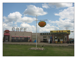 Corner Gas 3 by Erase-the-Silence