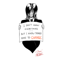 Things Must Change by Absolute-Sero
