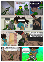 DQC Issue 2 Page 8 by Mattbot2300