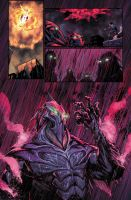 Aspen Universe Revelations 4 Page 19 colors by Arciah