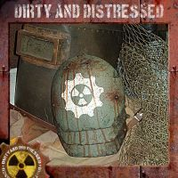 Military Shoulder Guard 02 by DirtyandDistressed