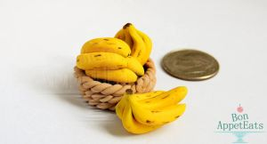 1:12 Banana Bunches by Bon-AppetEats