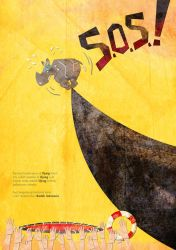S.O.S : save the rhino by pipid