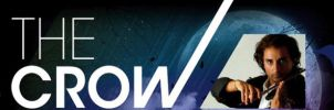 The Crow Banner by coolbits1