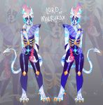 ~Lord Malrukox~ Revamped Ref by Witchin