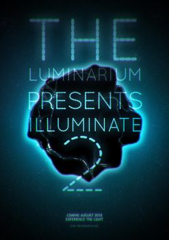 Illuminate 2: Comming Soon by Smiling-Demon