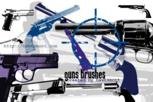 Guns by hawksmont