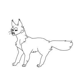 Free Lineart 2 by Dogismymiddlename