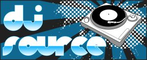 DJ Source banner by Paterack