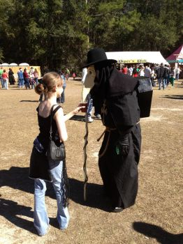 Hoggetowne Faire 2013 by UrsusArctos85