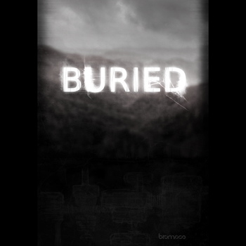 Buried : an Interactive story - Title Screen by Nerva1