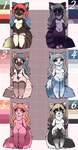 Adopts .015. [OTA - #5 OPEN] by KoffeeAdopts