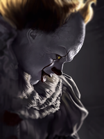 Pennywise 4 by AndromedaDualitas