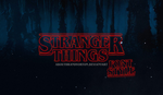 Stranger Things Font + Style by AbouthRandyOrton