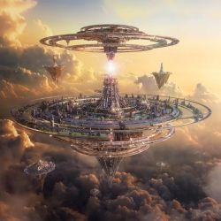 DreamState Los Angeles by aiiven