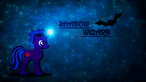 (C) Shadow Wizard by BloodLover2222