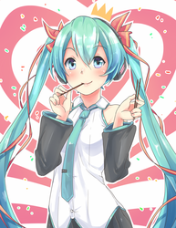 How to eat Pocky by soompook2122