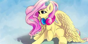 Flutters by Sverre93