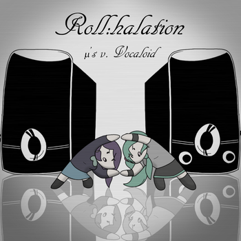 Roll:halation by AlphaShitlord