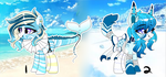 Water and Ice | AUCTION | CLOSED by MAYHEM-ADOPTS