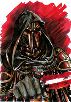 Sith Acolyte by anne-wild
