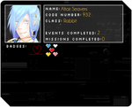 ID Card | Altair Seavers ||CB|| by Mishii-C