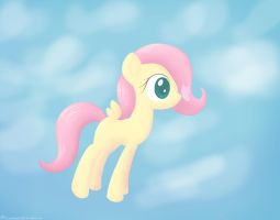 If Butterflies Can Fly, Then So Can I by SweetAngelDelight